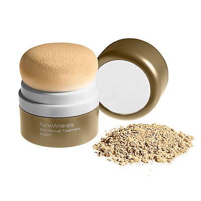 RareMinerals Skin Revival Treatment - Light