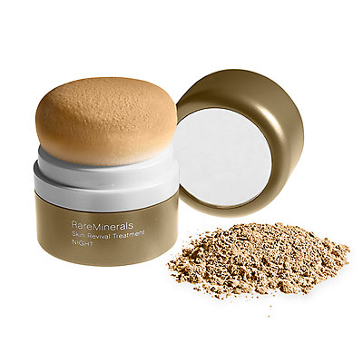 RareMinerals Skin Revival Treatment - Medium