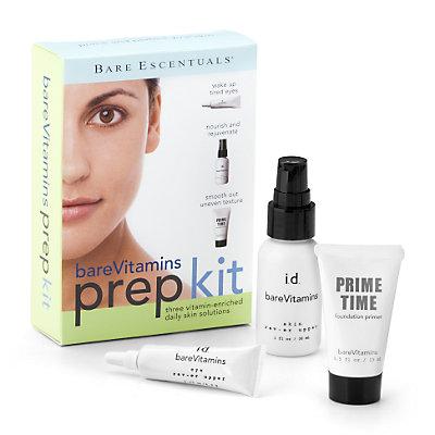 bareVitamins Prep Kit