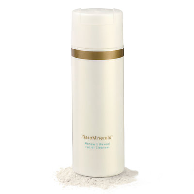 RareMinerals Renew & Reveal Facial Cleanser