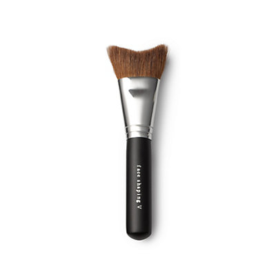 Face Shaping V Brush