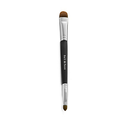 Foil & Fuse Eye Brush