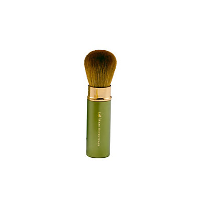 Jade Retractable Face Brush