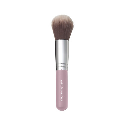 Soft Focus Face Brush with Rose Handle