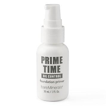 PrimeTime Oil Control