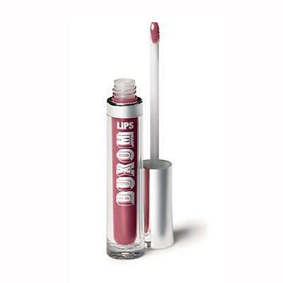 Buxom Big & Healthy Full-Color Lip Polish - Ruby