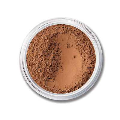 MATTE SPF 15 Foundation - Golden Dark
