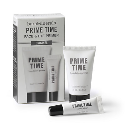 Prime Time Face & Eye Kit - Original