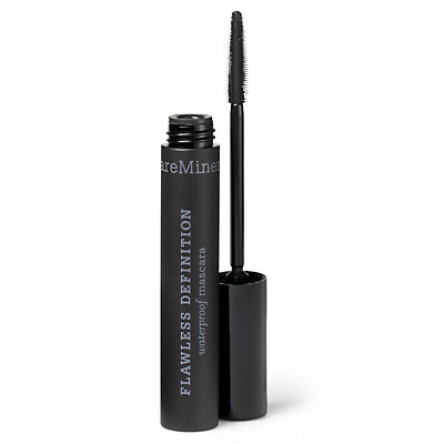 Flawless Definition Waterproof Mascara - Black