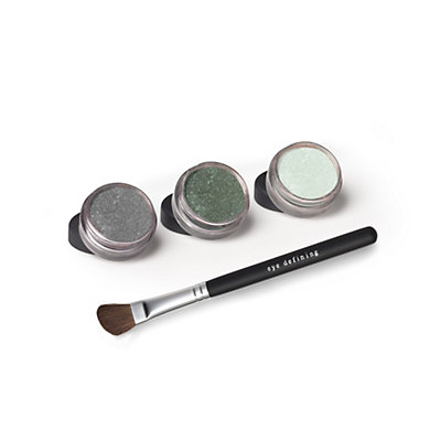 The bareMinerals Eye Club, Nighttime Glam