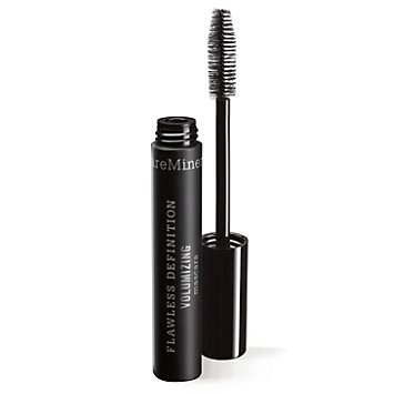 Flawless Definition Volumizing Mascara - Black