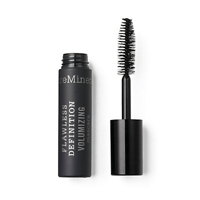Mini Flawless Definition Volumizing Mascara - Black