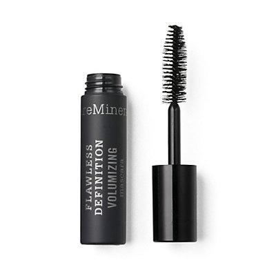 Mini Flawless Definition Volumizing Mascara - Black