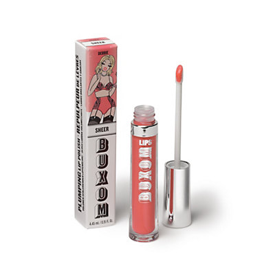 Buxom Big & Healthy Lip Polish - Debbie
