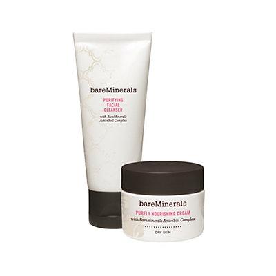 Naturally Luminous Daily Duo: Dry Skin