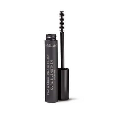 Flawless Definition Curl & Lengthen Mascara - Black