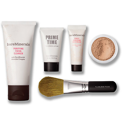 Complexion Redefined Collection - null