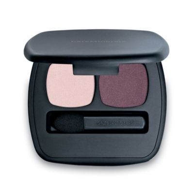 READY Eyeshadow 2.0 - The Inspiration