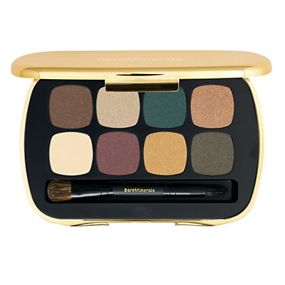 READY Eyeshadow 8.0 - The Playlist