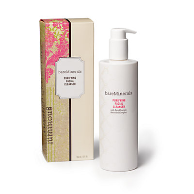 Jumbo-sized Purifying Facial Cleanser