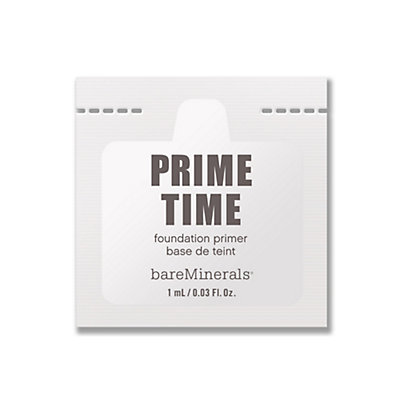 Prime Time Original Foundation Primer Sample Packette