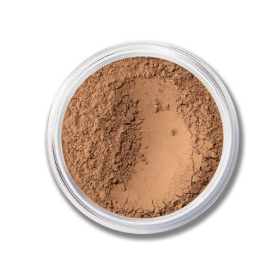MATTE Foundation Broad Spectrum SPF 15 - Dark