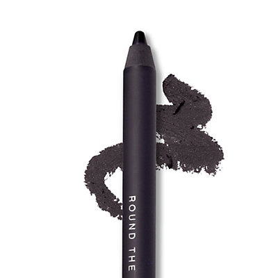 Round the Clock Waterproof Eyeliner - Midnight