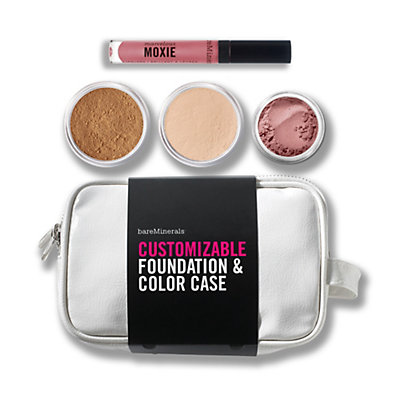 Customizable Foundation & Color Set
