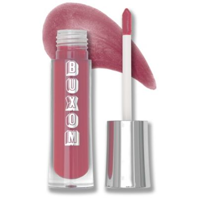 Full-Bodied Lip Gloss - Yow