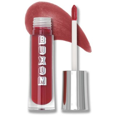 Full-Bodied Lip Gloss - Hot Mama