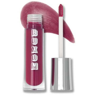 Full-Bodied Lip Gloss - Sha-Bang