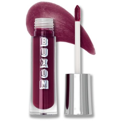 Full-Bodied Lip Gloss - OMG