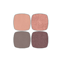 bareMinerals READY Eyeshadow 4.0 - The Happy Place
