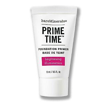 PRIME TIME BRIGHTENING FOUNDATION PRIMER 0.5oz