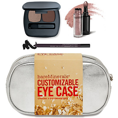 Customizable Eye Case