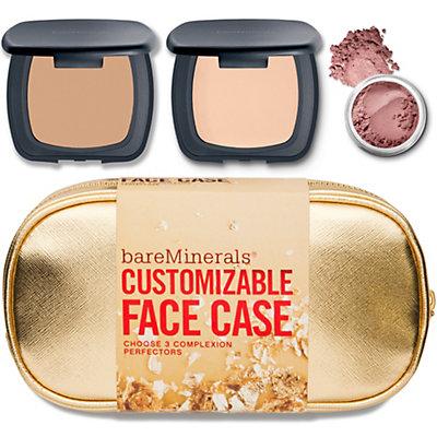Customizable Face Case