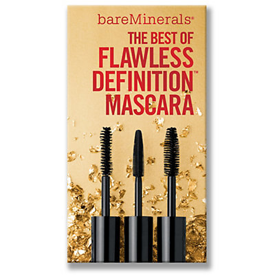 The Best of Flawless Definition Mascara