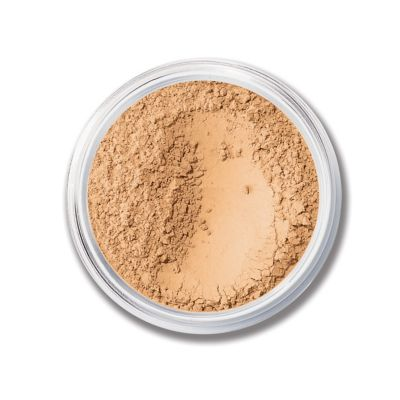 thumbnail imageMatte Foundation SPF 15 - Golden Medium