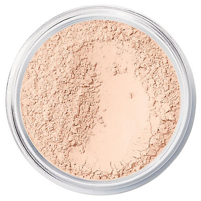 Mineral Veil Finishing Powder Broad Spectrum SPF 25 - null