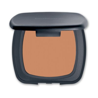 READY Foundation Broad Spectrum SPF 20  - Warm Tan