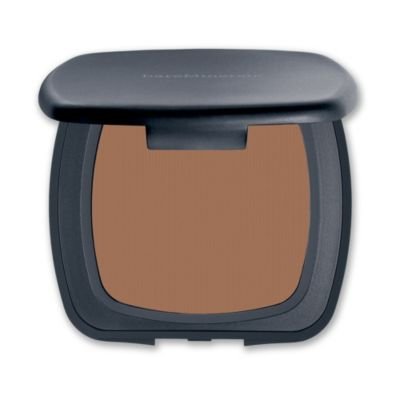 READY Foundation Broad Spectrum SPF 20  - Warm Dark