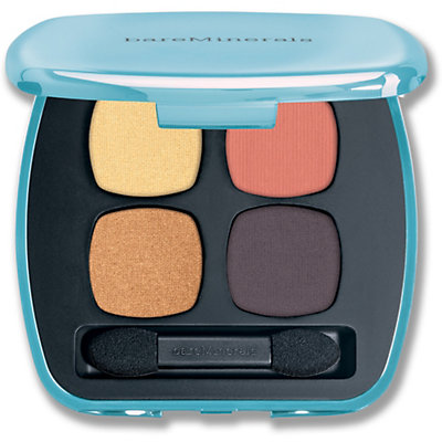 bareMinerals READY Eyeshadow 4.0 - REMIX - null
