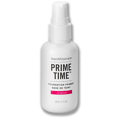 Jumbo-sized Prime Time Foundation Primer
