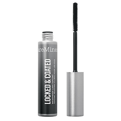 Mascara de Finition Locked & Coated Waterproof