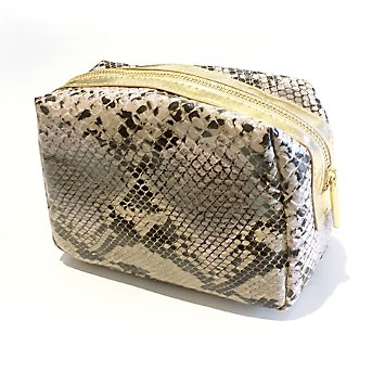Dare to Wear Gold Bag