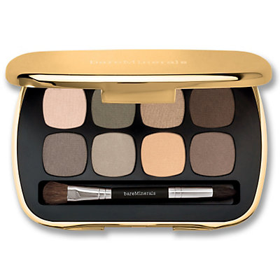 READY Eyeshadow 8.0 The Power Neutrals