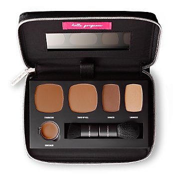 READY To Go Complexion Perfection Palette - R510 Golden Deep