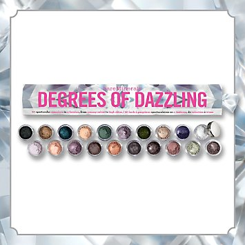 Degrees Of Dazzling
