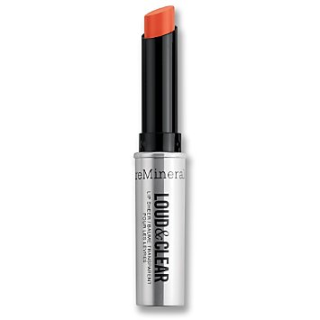 Loud & Clear Lip Sheer - Tangerine Trance