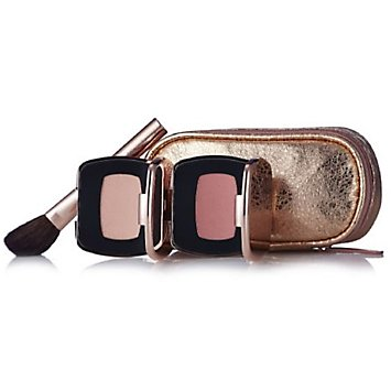 Tres Chic Ready Blush Collection